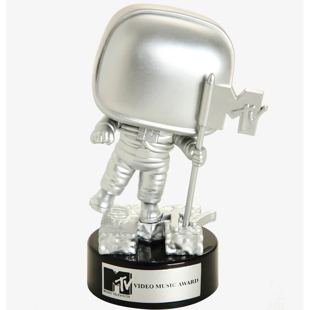 MTV: Moon Person #18 - Funko Pop! Icons
