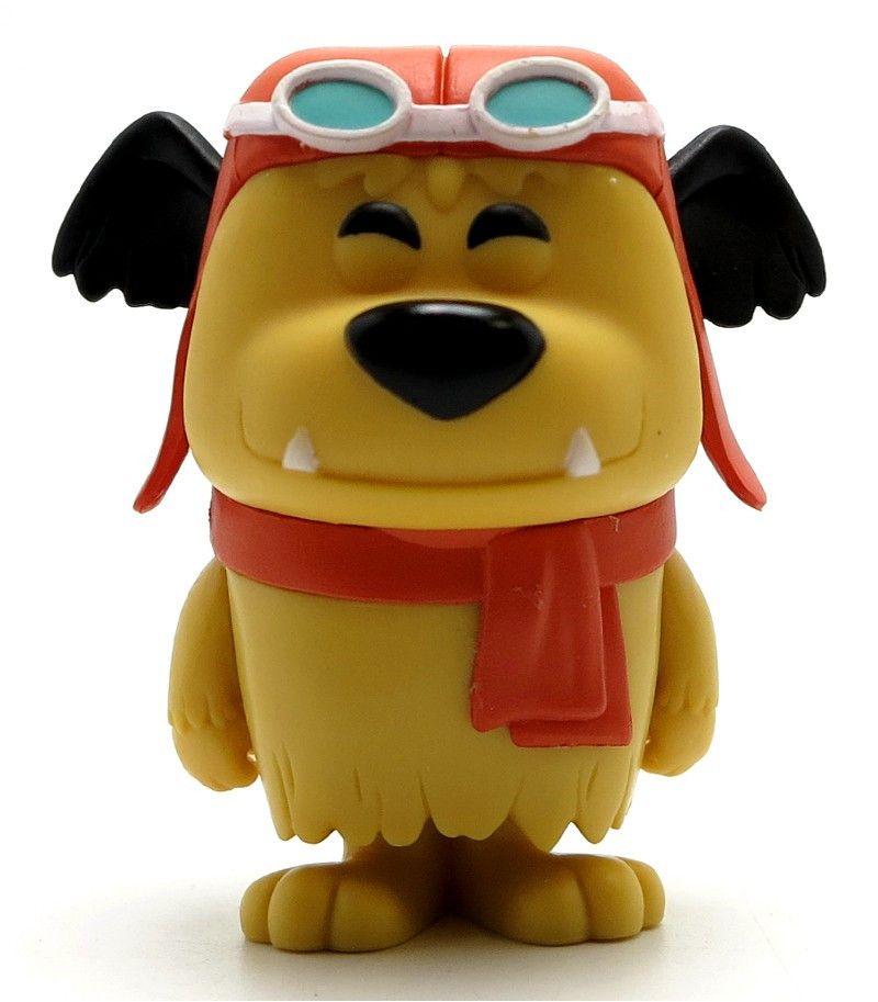 Muttley #39 - Wacky Racer ( Corrida Maluca ) - Funko Pop! Animation