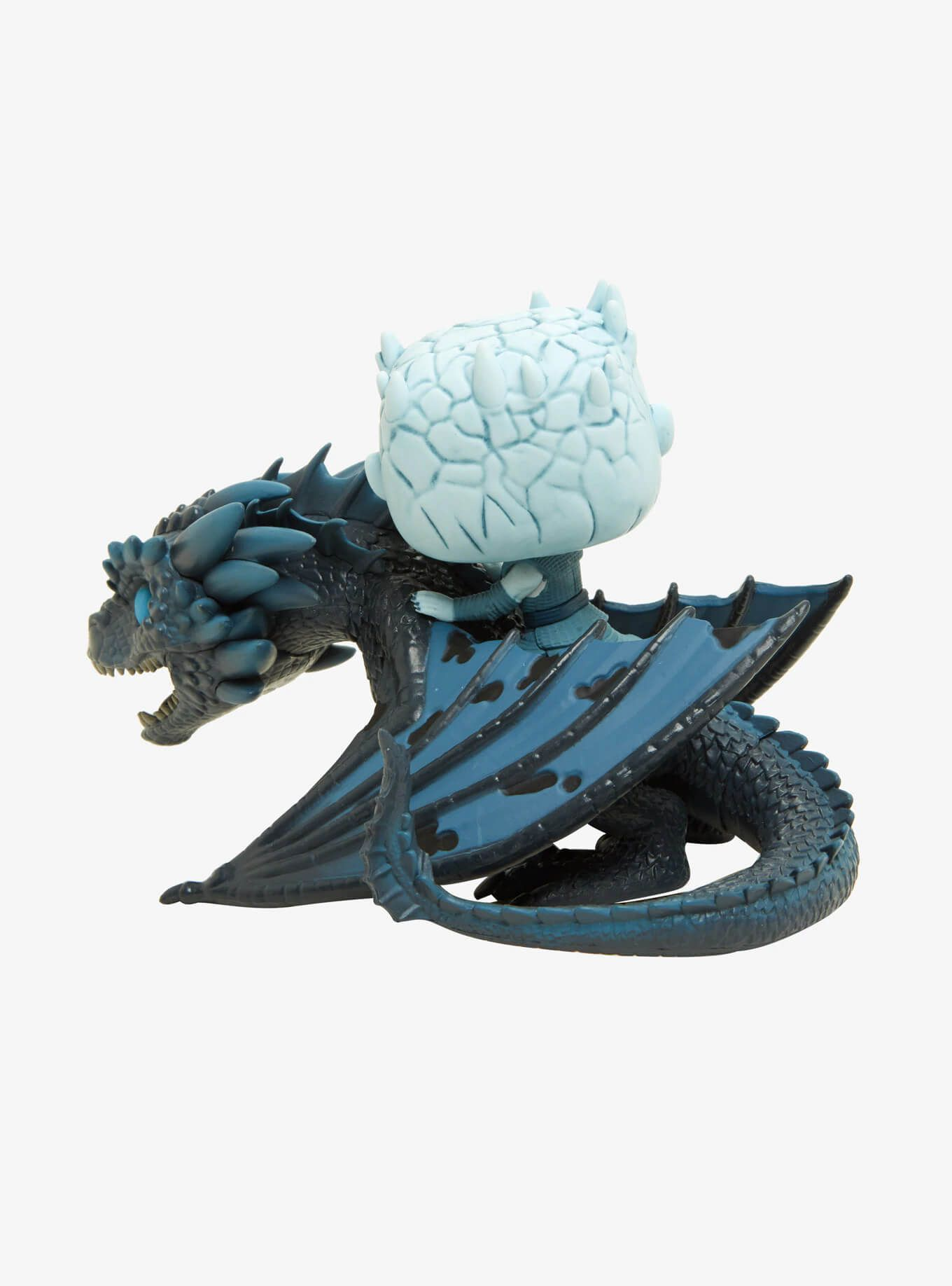 Night King & Icy Viserion #58 - Game of Thrones - Funko Pop! Rides