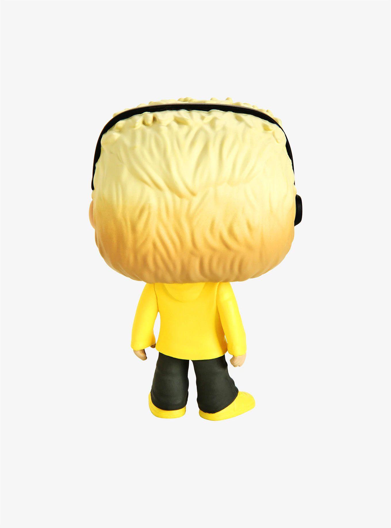 NSYNC - Funko Pop! Rocks