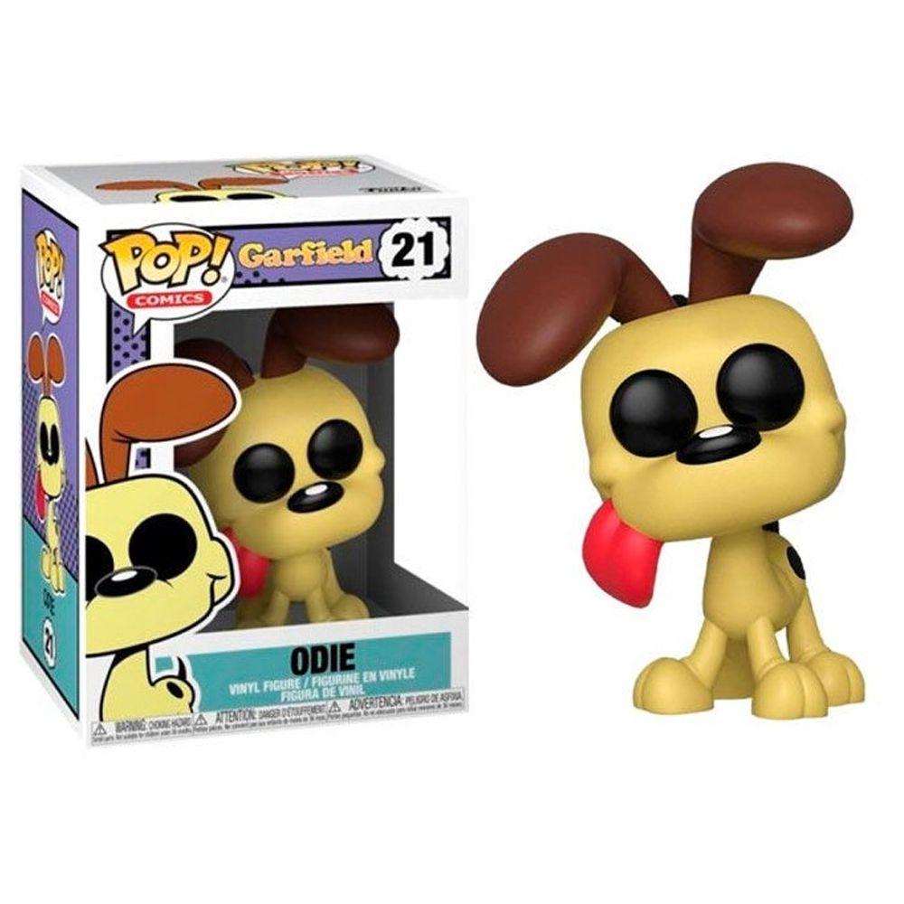 Odie #21 - Garfield - Funko Pop! Comics
