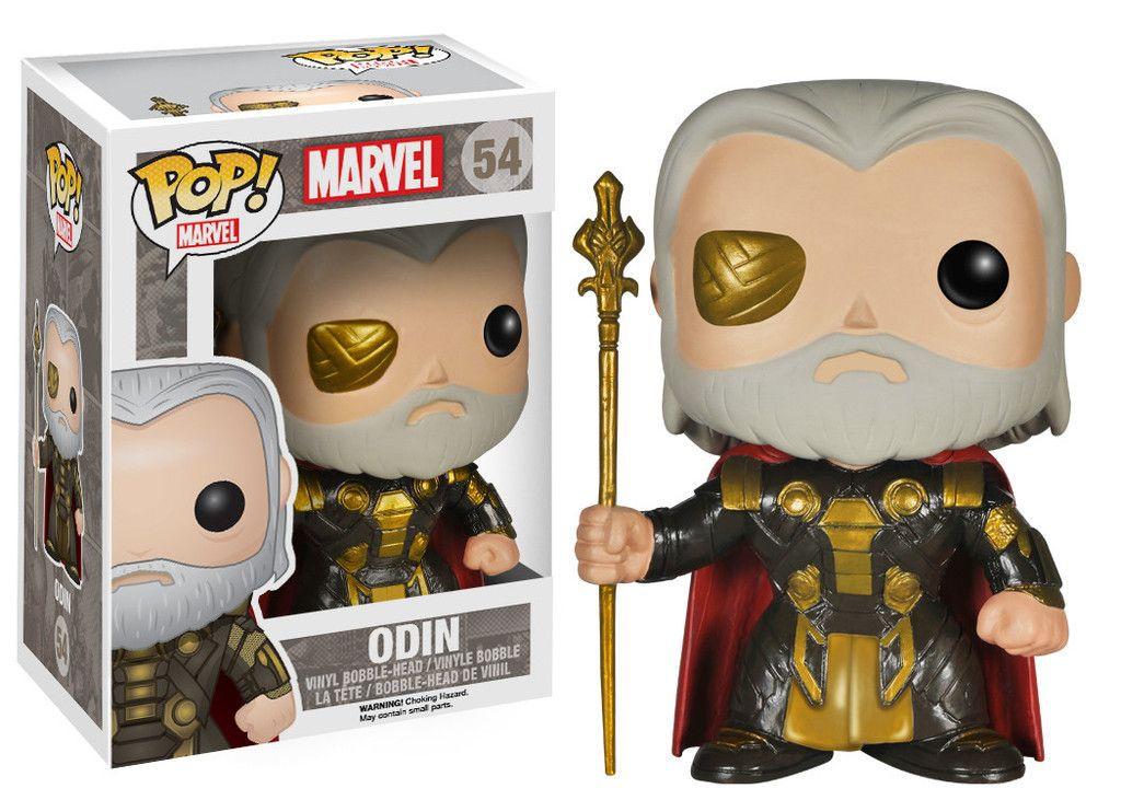 Odin #54 - Funko Pop! Marvel