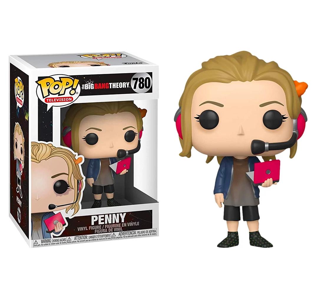 Penny #780 - The Big Bang Theory - Funko Pop! Television
