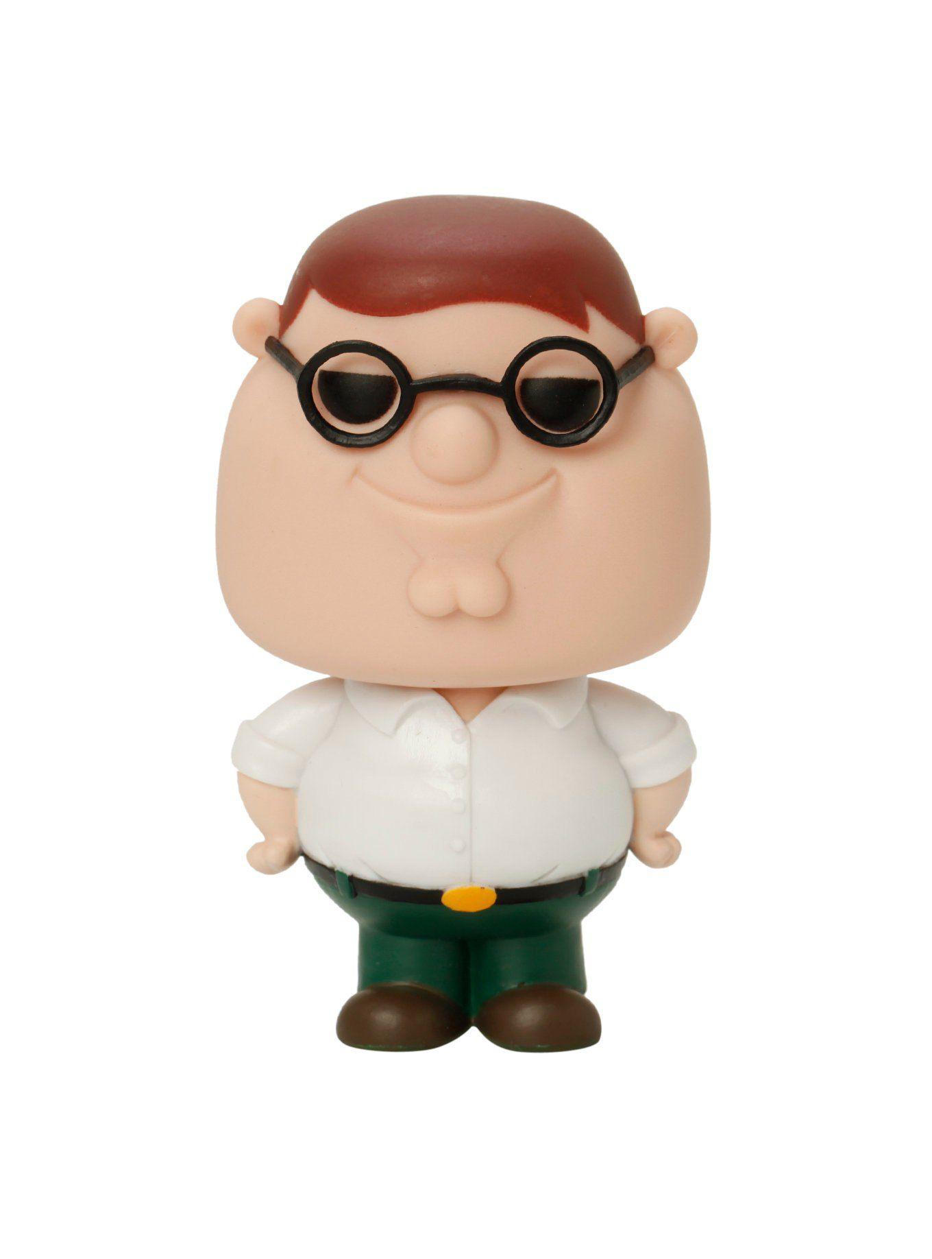 Peter #31 - Family Guy - Funko Pop! Animation