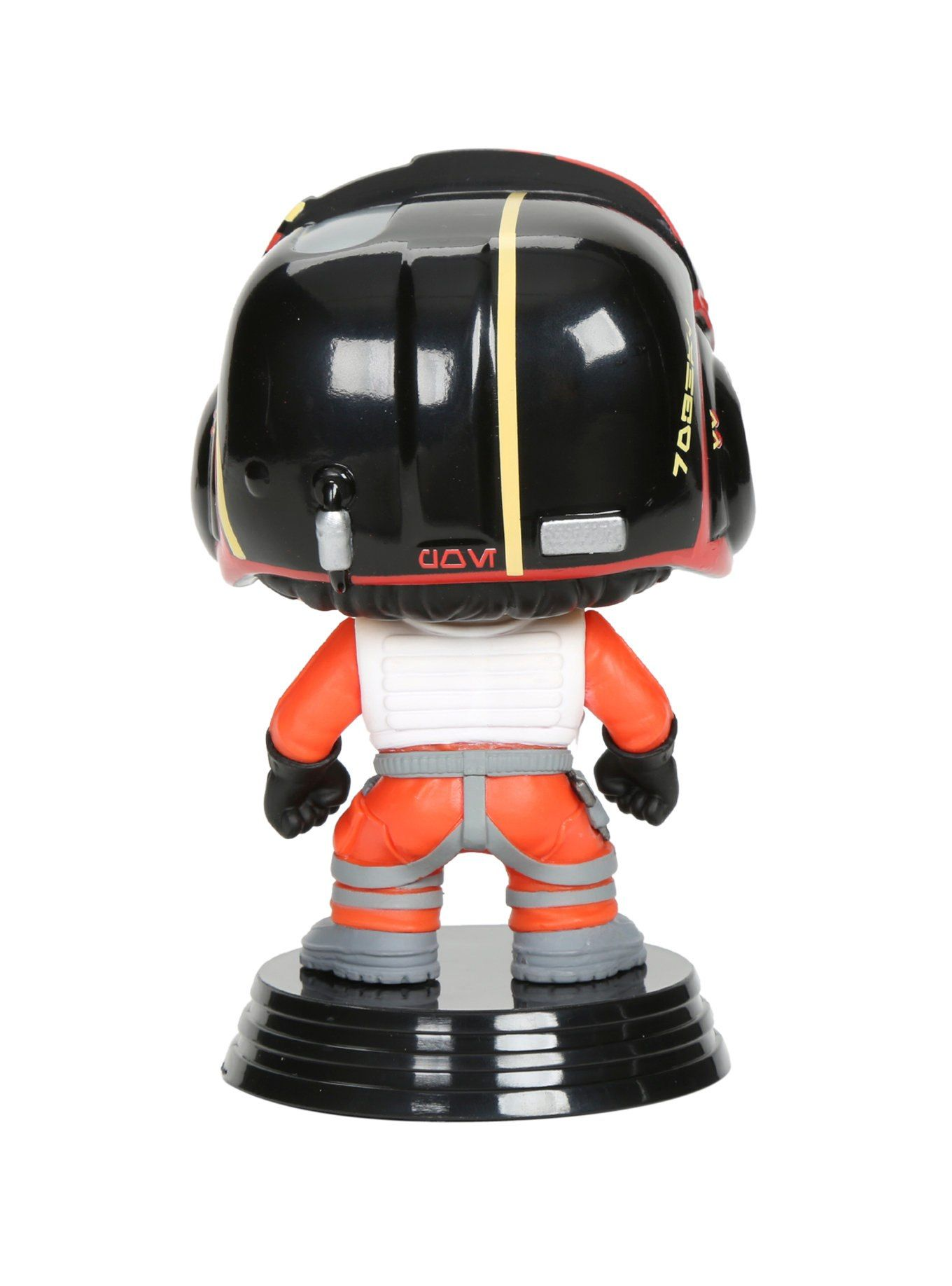Poe Dameron #62 - Star Wars The Force Awakens ( O Despertar da Força ) - Funko Pop!
