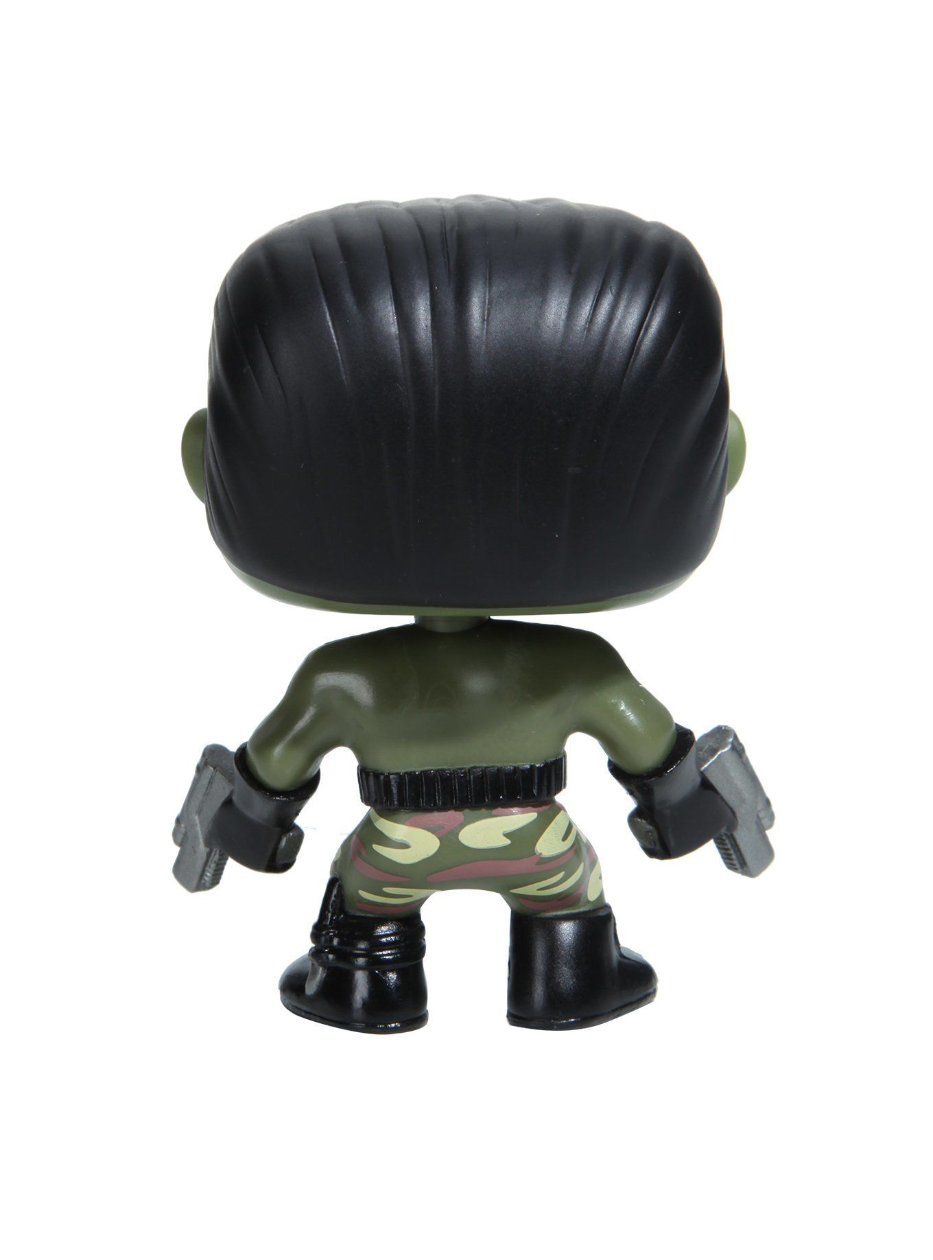 Punisher Nemesis #118 ( Justiceiro ) - Funko Pop! Marvel