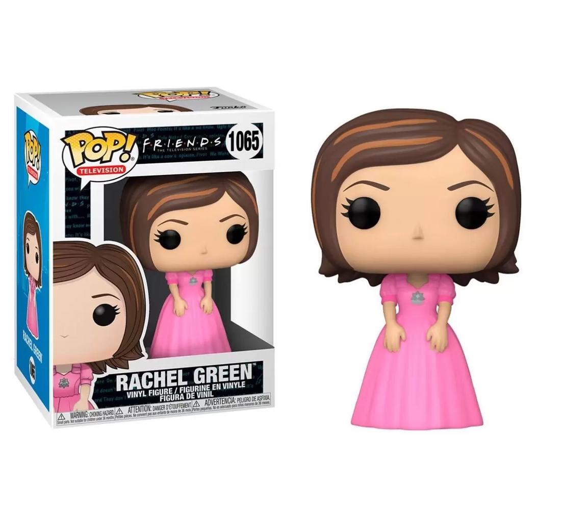 Rachel Green #1065 - Friends - Funko Pop! Television
