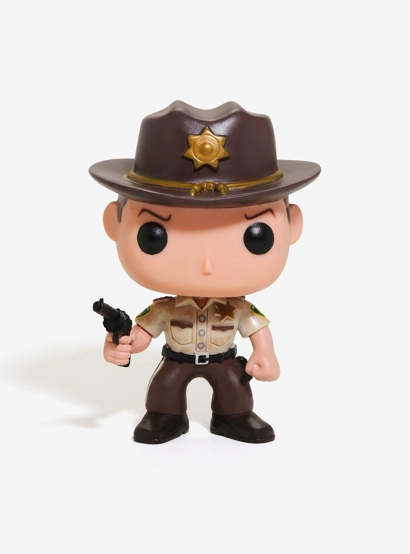 Rick Grimes #13 - The Walking Dead - Funko Pop! Television