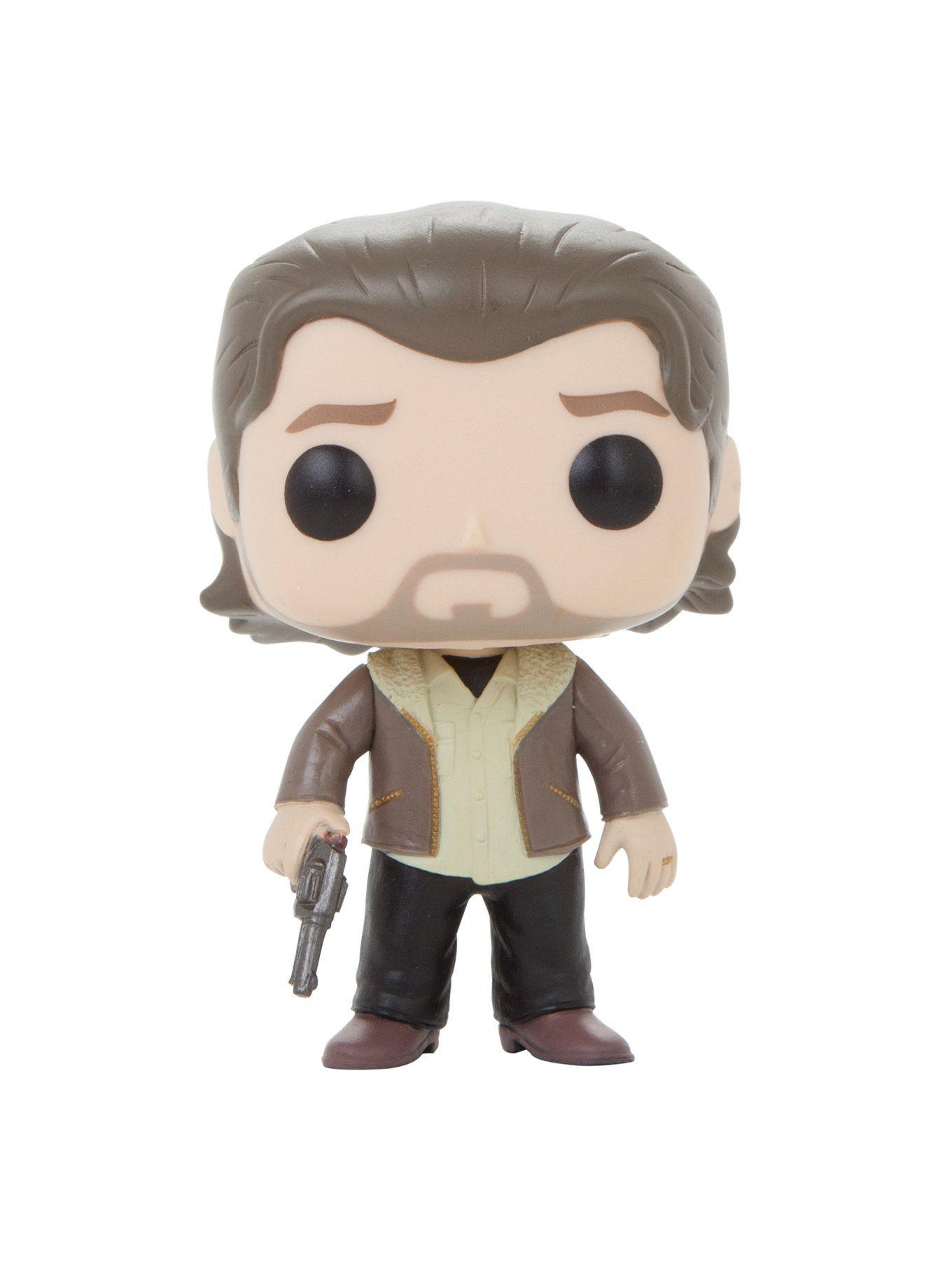 Rick Grimes #306 - The Walking Dead - Funko Pop! Television