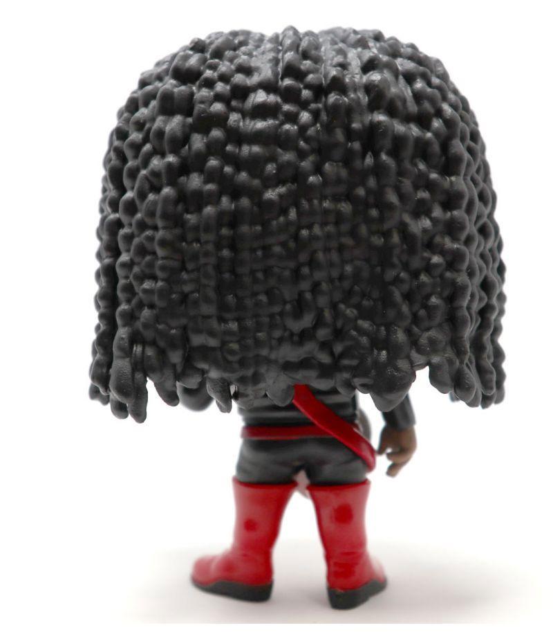 Rick James #100 - Funko Pop! Rocks