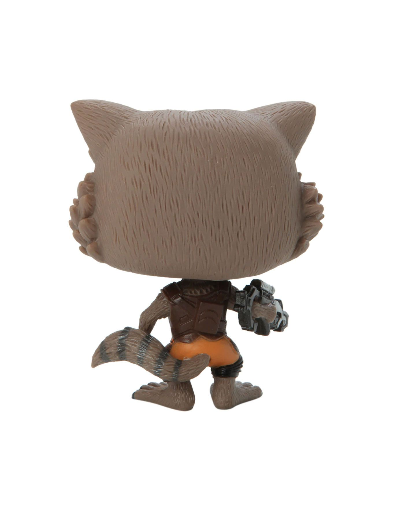 Rocket Raccoon #48 - Guardians of the Galaxy ( Guardiões da Galáxia ) - Funko Pop! Marvel