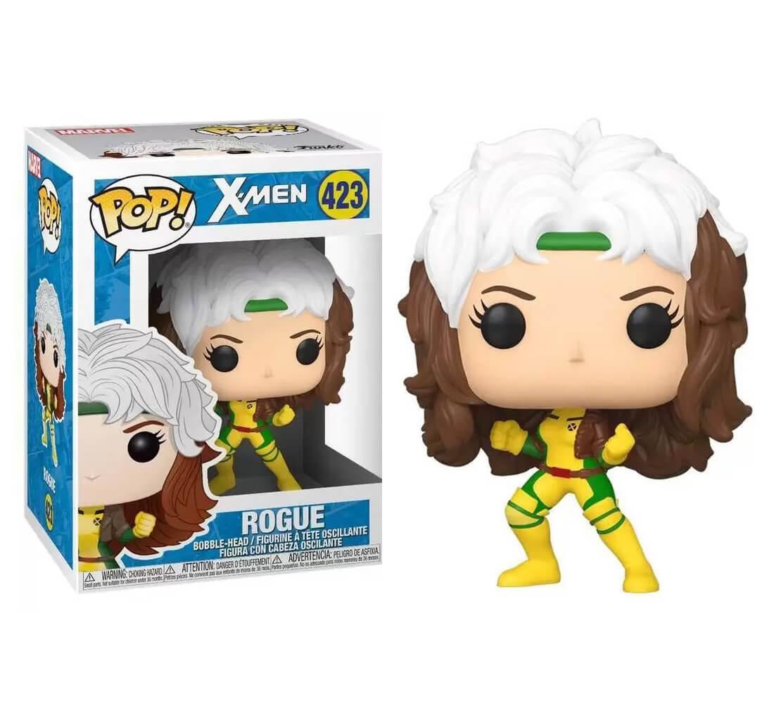 Rogue (Vampira) #423 - X-Men - Funko Pop! Marvel