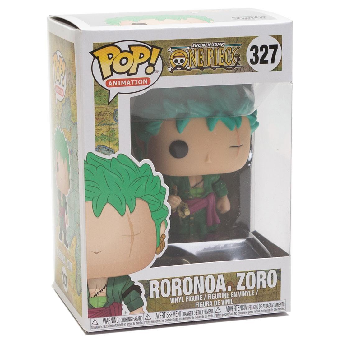 Roronoa. Zoro #327 - One Piece - Funko Pop! Animation