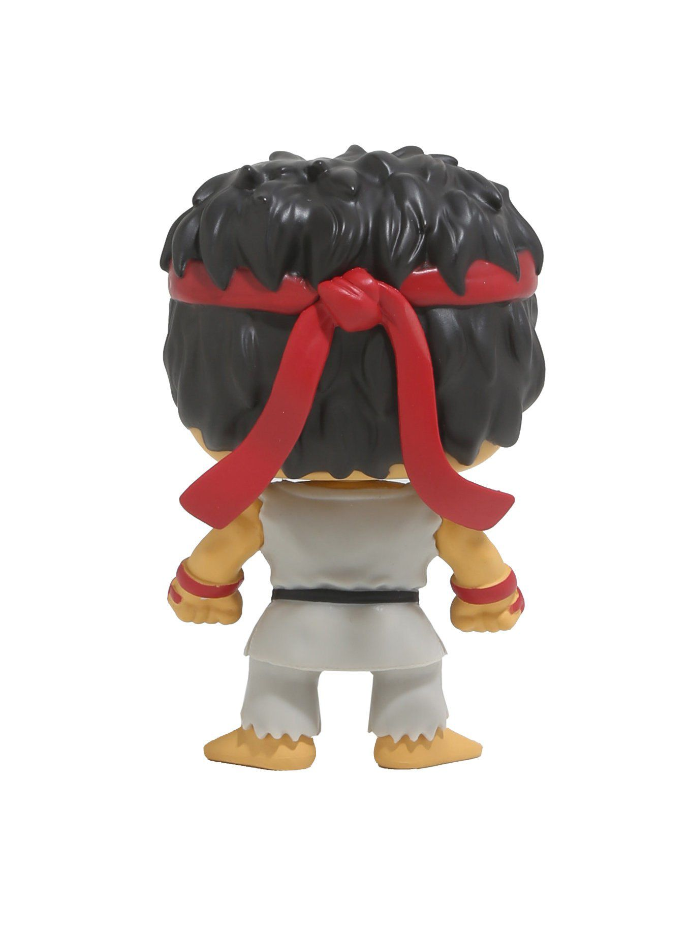 Ryu #137 - Street Fighter - Funko Pop! Games