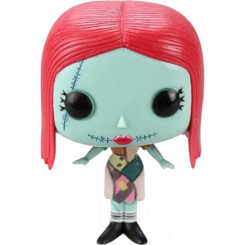 Sally #16 - The Nightmare Before Christmas ( O Estranho Mundo de Jack ) - Funko Pop! Disney