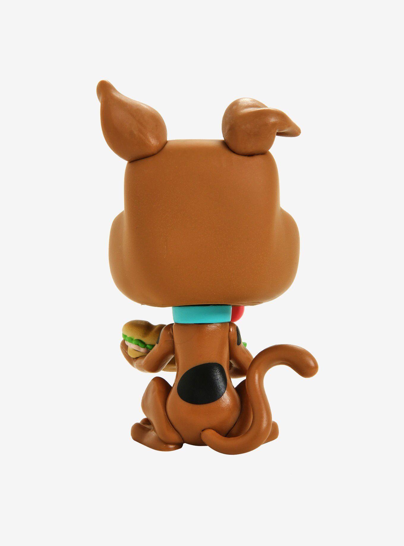 Scooby-Doo #625 - Funko Pop! Animation