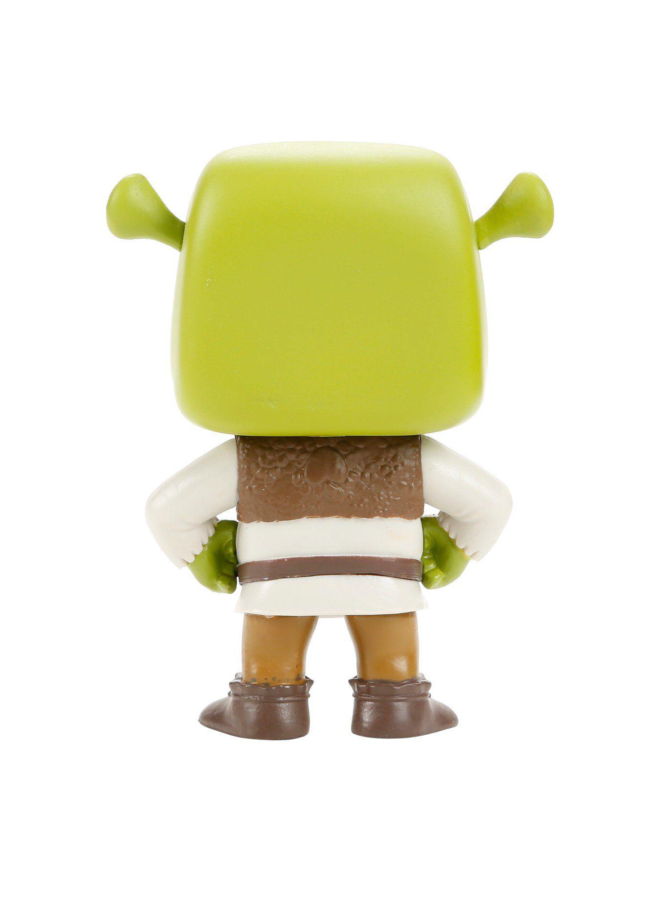 Shrek #278 - Funko Pop! Movies