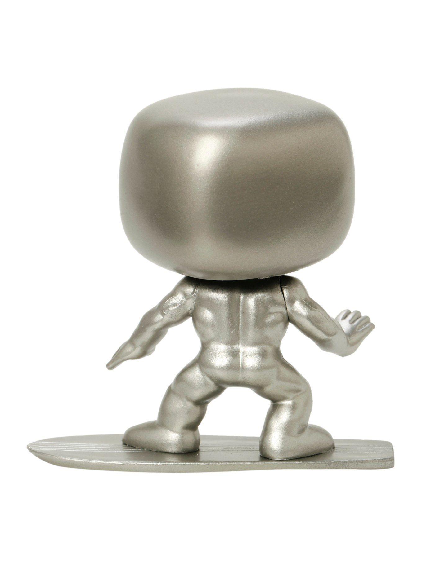 Silver Surfer #19 ( Surfista Prateado ) - Funko Pop! Marvel
