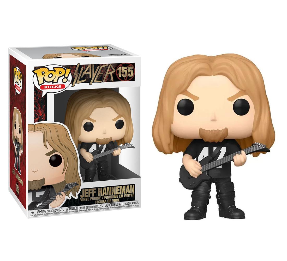 Slayer - Funko Pop! Rocks