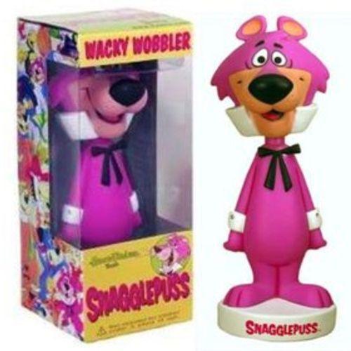 Snagglepuss ( Leão da Montanha ) - Funko Wacky Wobbler