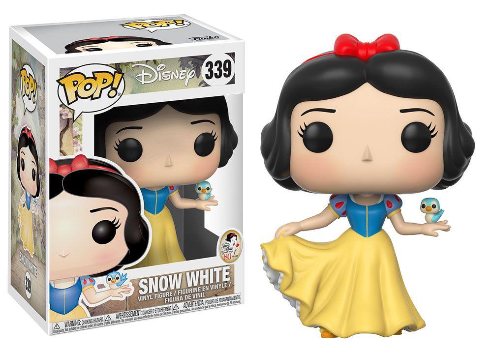 Snow White #339 ( Branca de Neve ) - Funko Pop! Disney