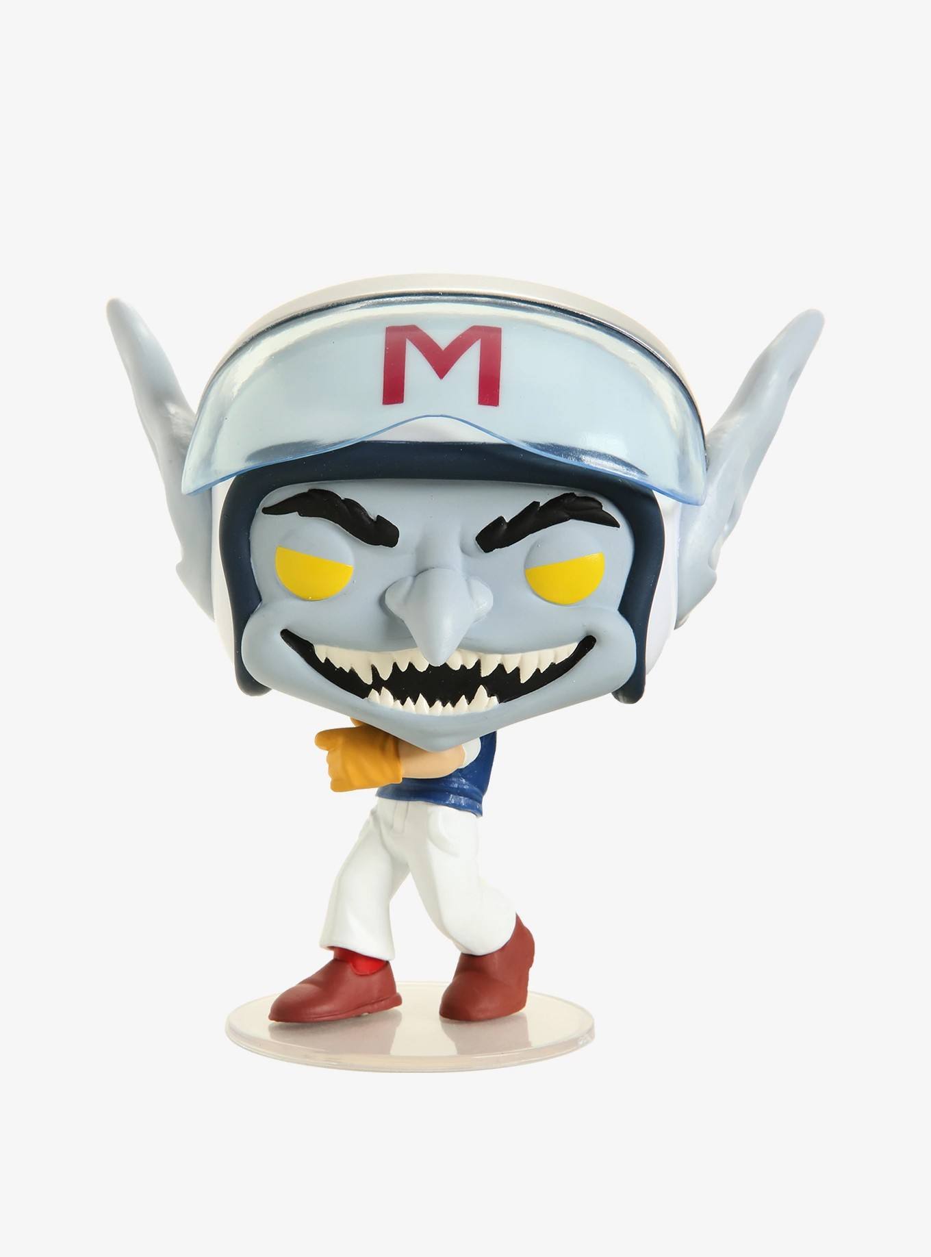 Speed Racer #737 - Speed Racer - Funko Pop! Animation Chase