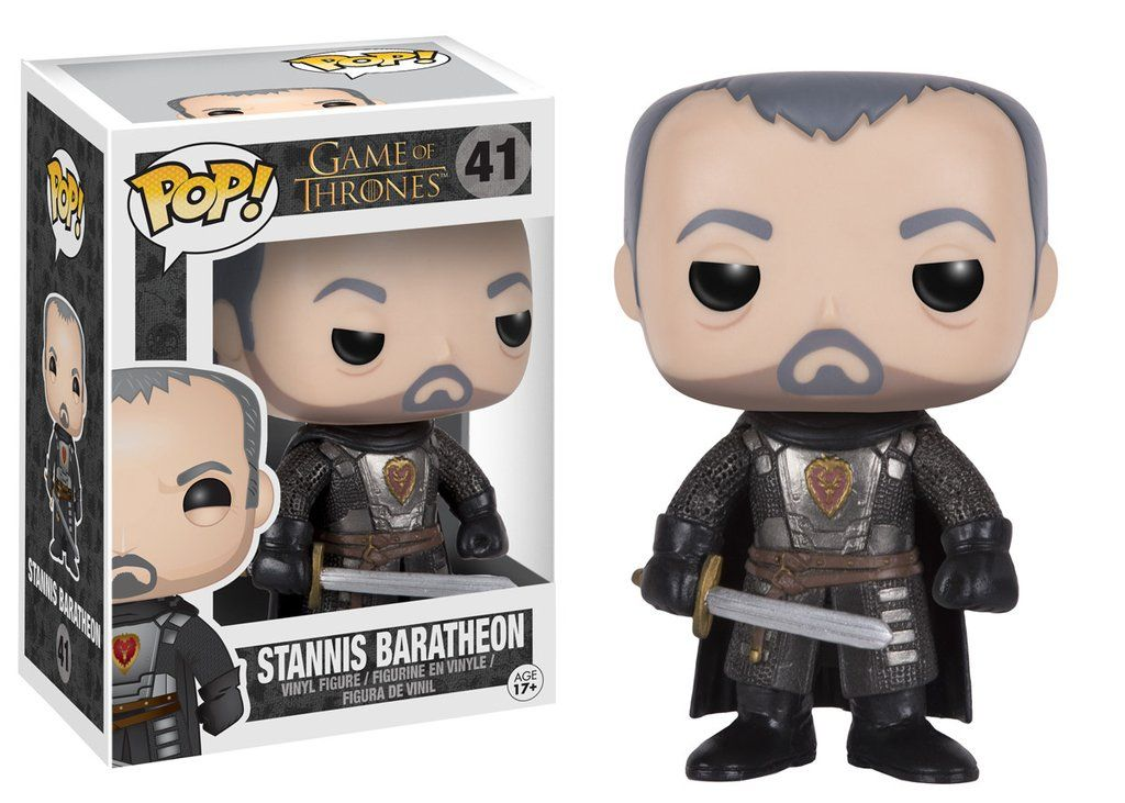 Stannis Baratheon #41 - Game of Thrones - Funko Pop!