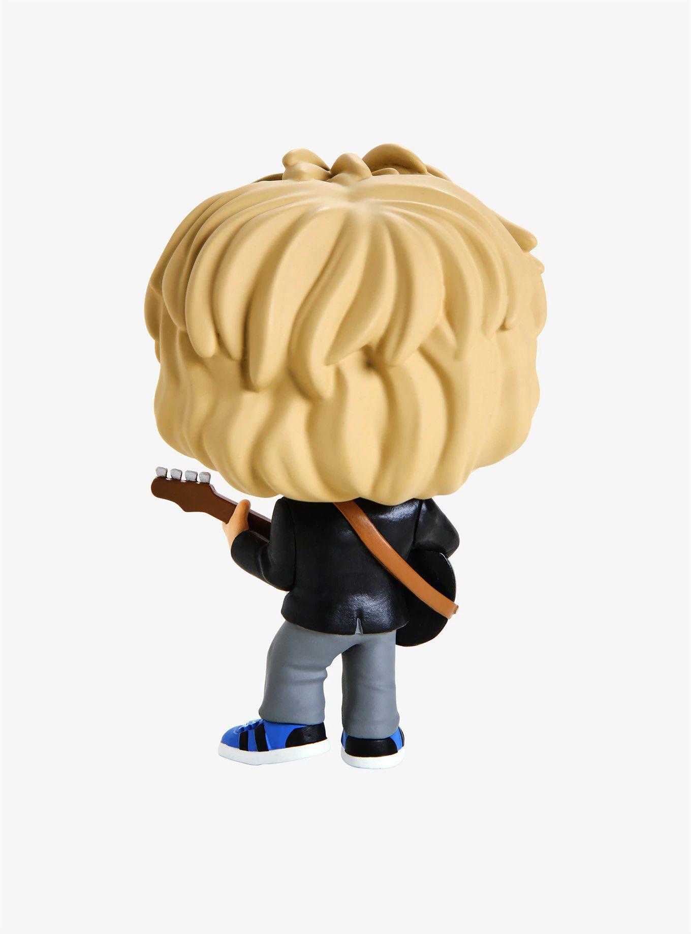 Sting #118 - The Police - Funko Pop! Rocks
