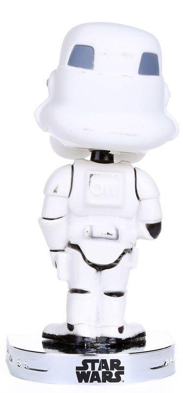 Stormtrooper - Star Wars - Funko Wacky Wobbler Limited Edition