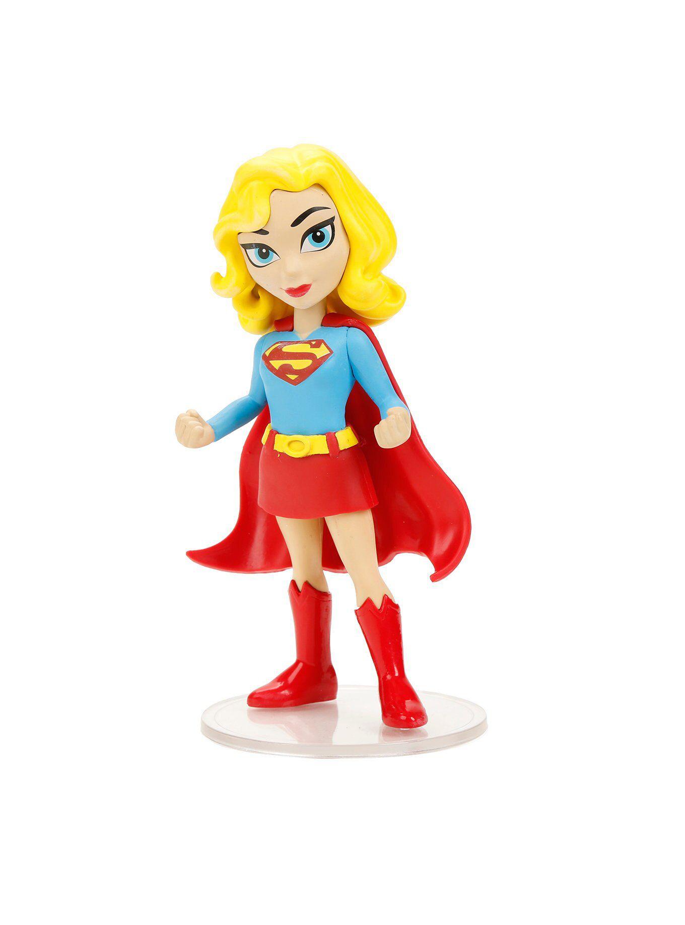 Supergirl (SuperMoça) - Funko Rock Candy
