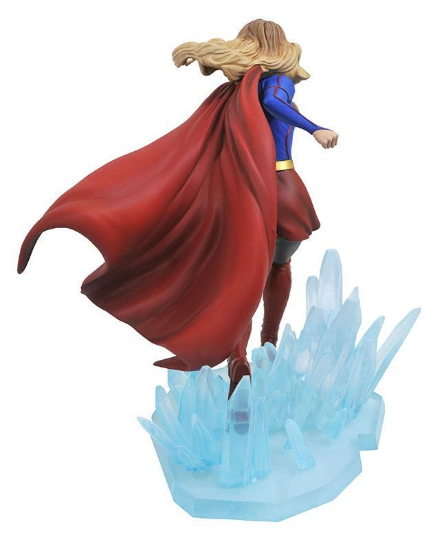Supergirl TV Series - DC Gallery - Diamond Select Toys