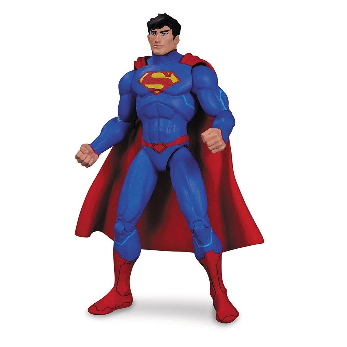 Superman ( Super Homem ) - Justice League War ( Liga da Justiça Guerra ) - DC Collectibles
