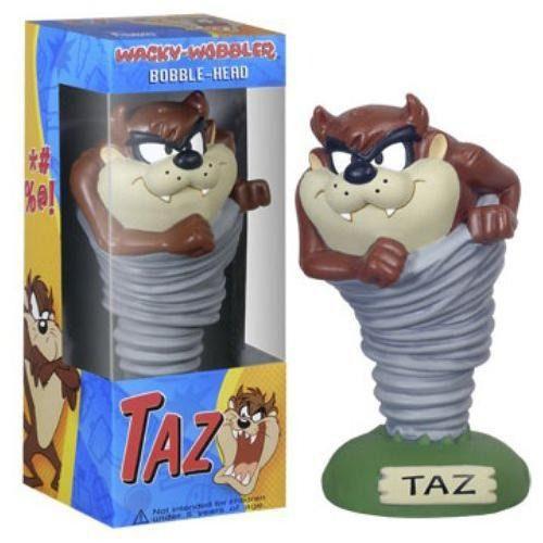 Taz - Funko Wacky Wobbler