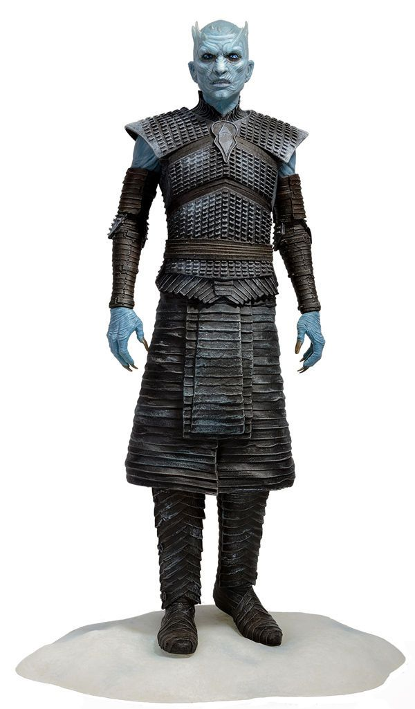 The Night King - Game of Thrones - Dark Horse