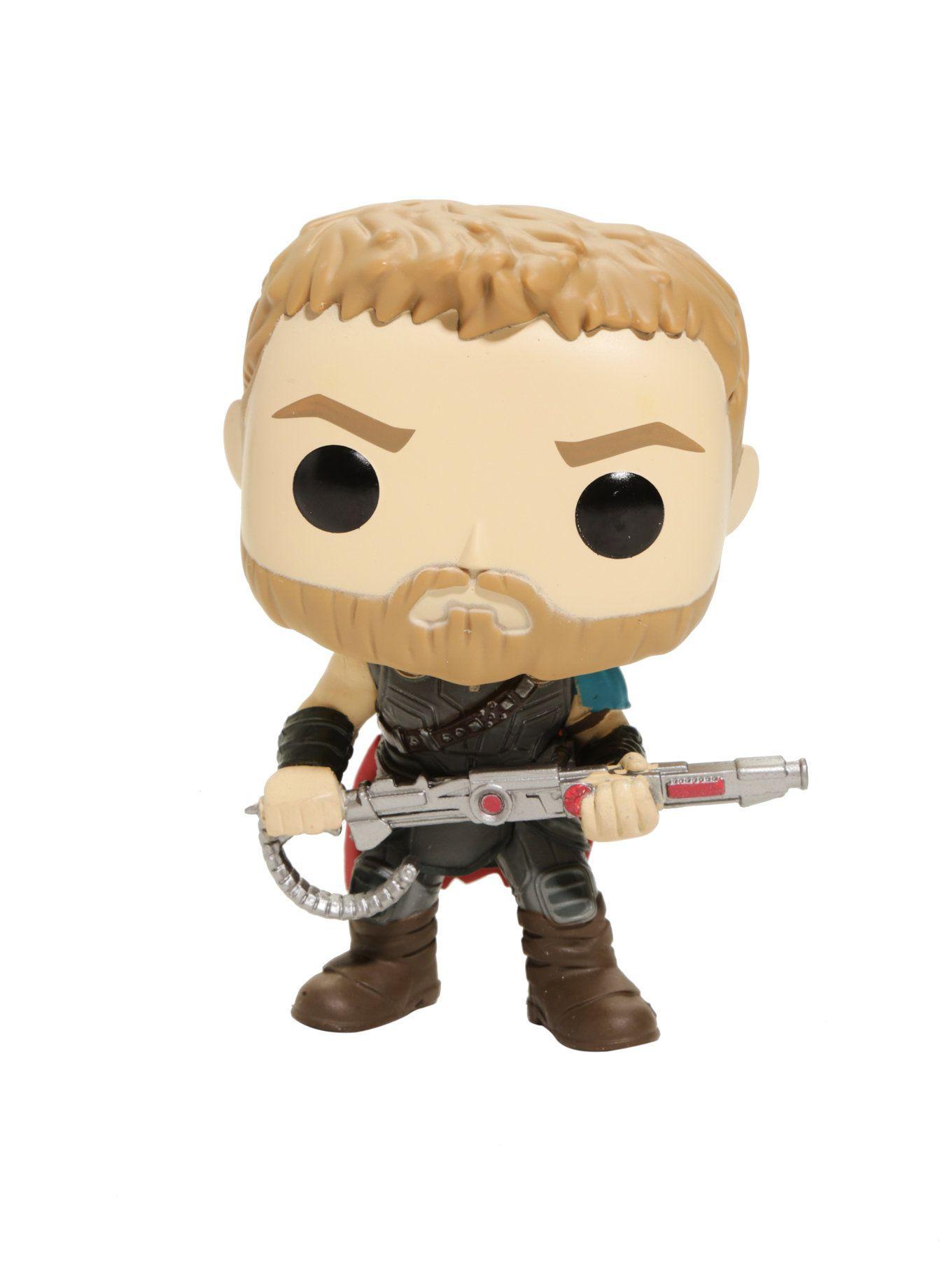 Thor #240 - Thor Ragnarok - Funko Pop! Marvel