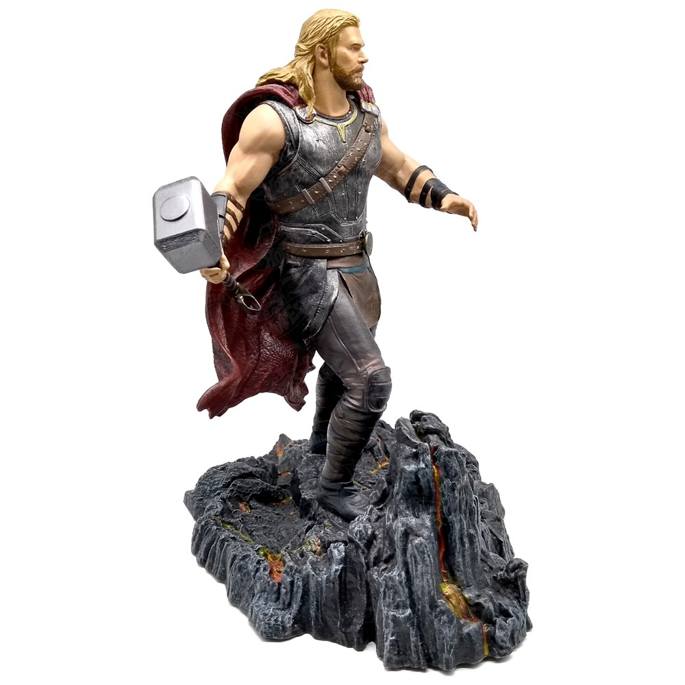 Thor - Thor Ragnarok - Marvel Gallery - Diamond Select Toys