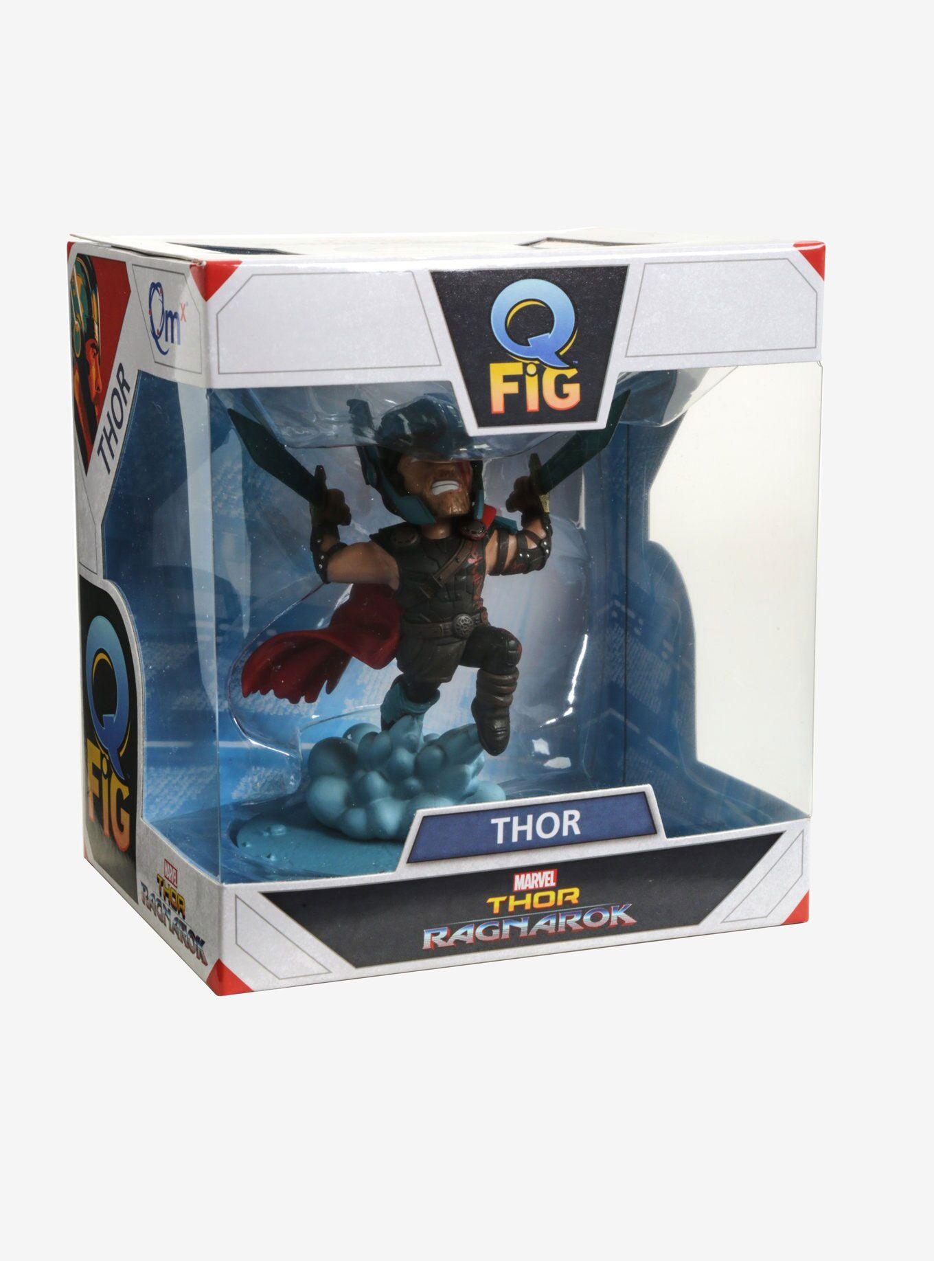 Thor - Thor Ragnarok - Q-Fig - Quantum Mechanix