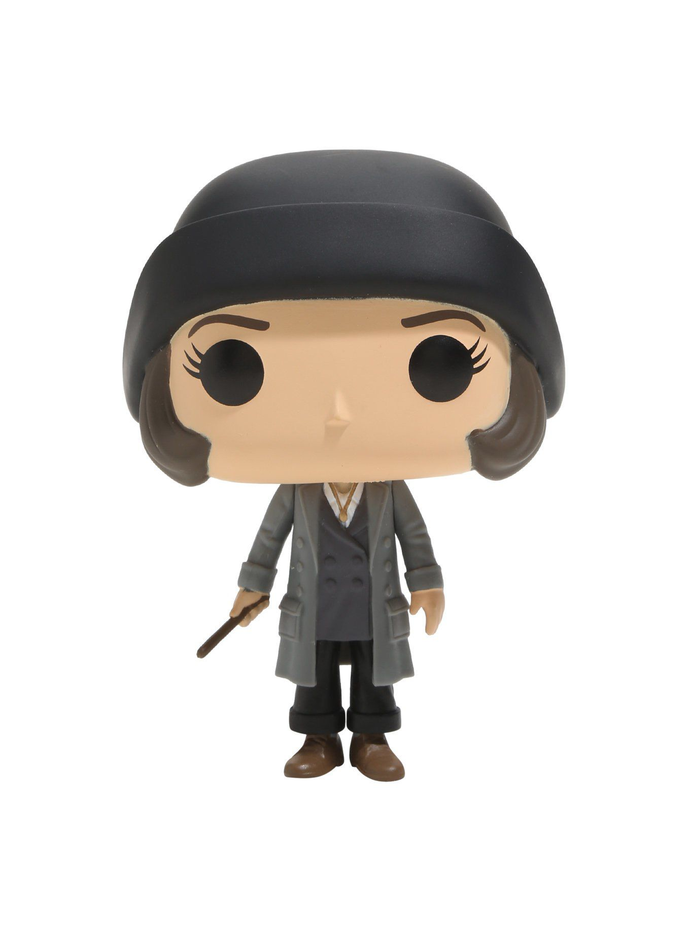 Tina Goldstein #04 - Fantastic Beasts and Where to Find Them ( Animais Fantásticos e Onde Habitam ) - Funko Pop!