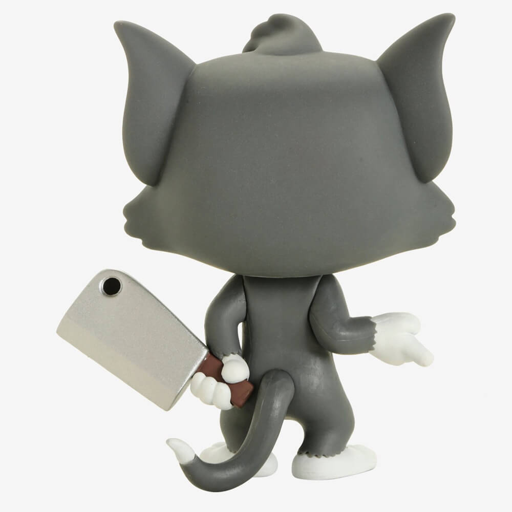 Tom #404 - Tom and Jerry - Funko Pop! Animation