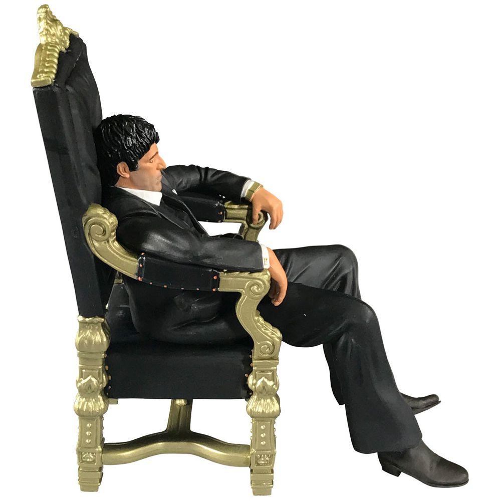 Tony Montana (Al Pacino) - Scarfane - SD Toys