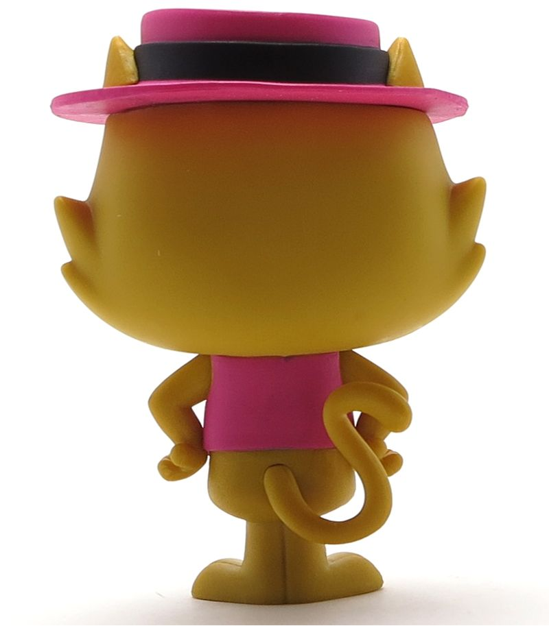 Top Cat #279 ( Manda Chuva ) - Hanna-Barbera - Funko Pop! Animation Chase