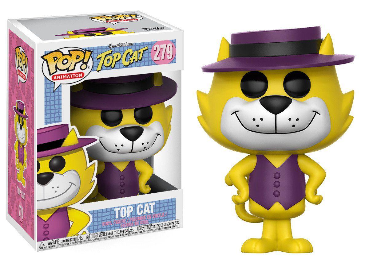 Top Cat #279 ( Manda Chuva ) - Hanna-Barbera - Funko Pop! Animation