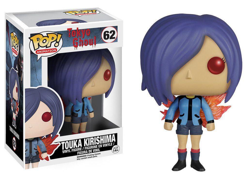 Touka Kirishima #62 - Tokyo Ghoul - Funko Pop! Animation