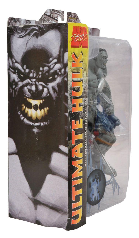 Ultimate Hulk - Marvel Select - Diamond Select Toys