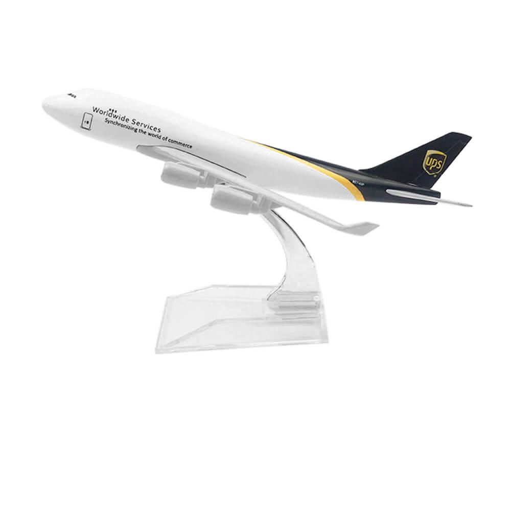 UPS - Boeing 747