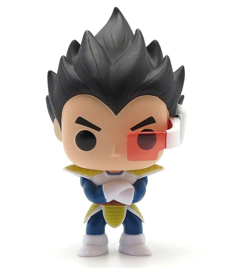 Vegeta #10 - Dragon Ball Z - Funko Pop! Animation