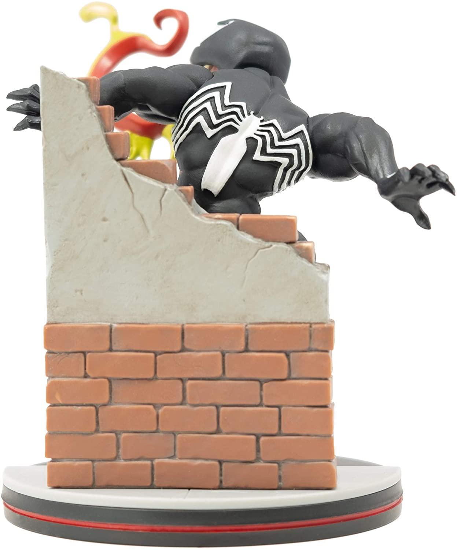 Venom - Marvel - Q-Fig - Quantum Mechanix