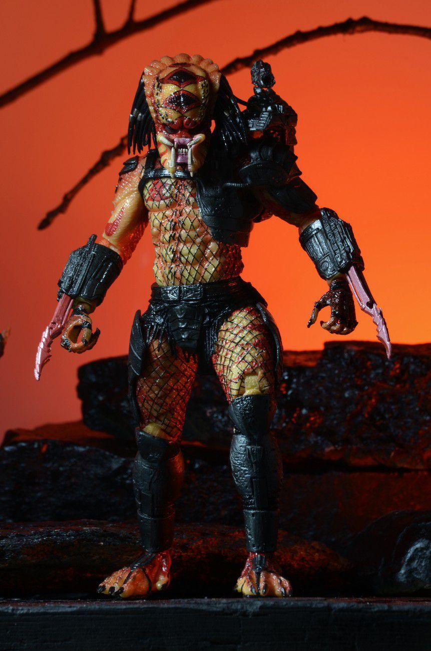 Viper Predator - The Ultimate Alien Hunter - NECA