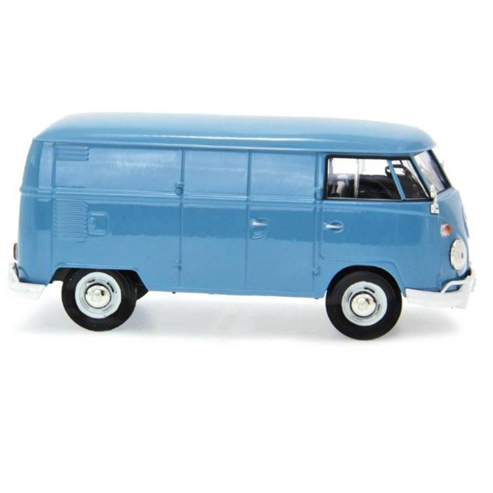 Volkswagen Type 2 T1 Delivery Van - Kombi - Escala 1:24 - Motormax