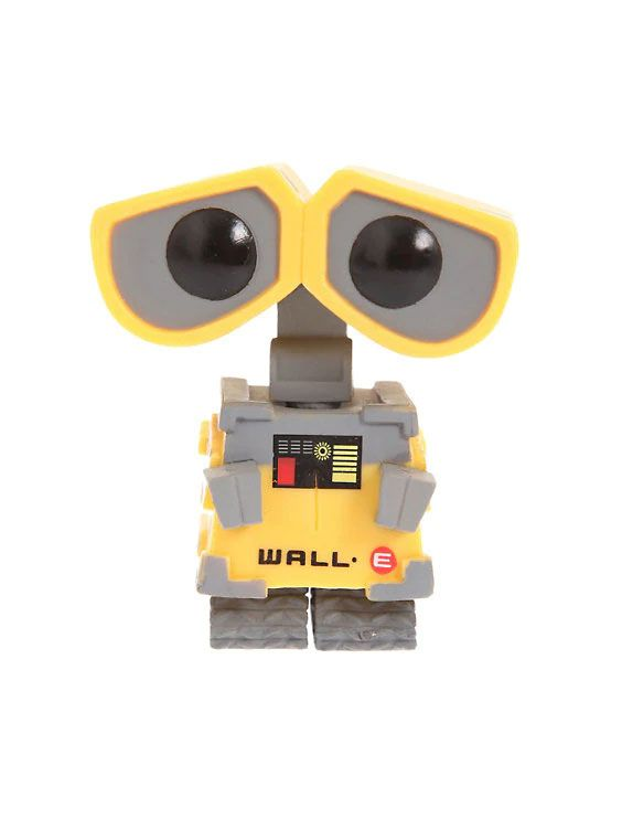 Wall-E #45 - Funko Pop! Disney